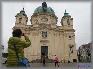 ベルンドルフの聖堂